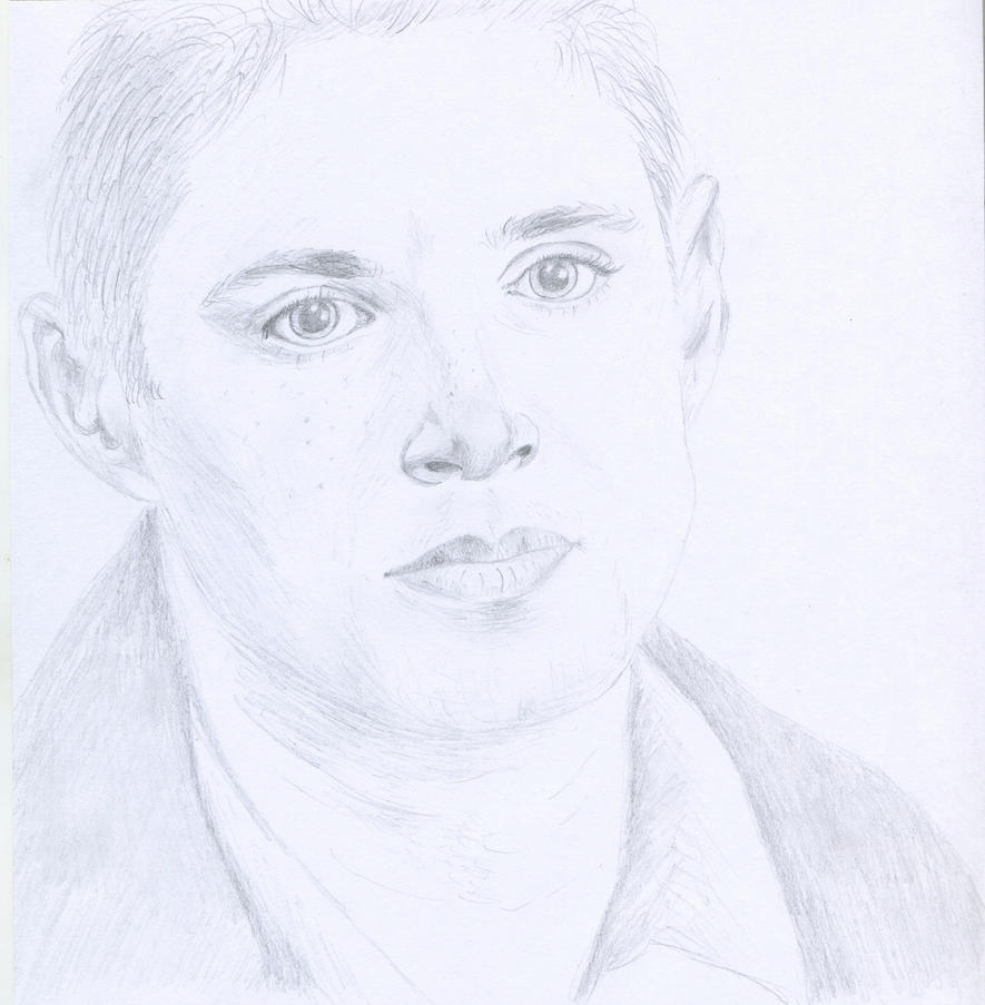 Dean by Christina-S