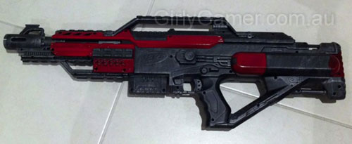 Image titled Upgrade Nerf Guns Step 4