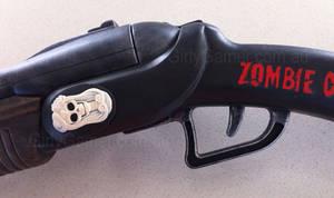 Nerf mod Zombie Shotgun