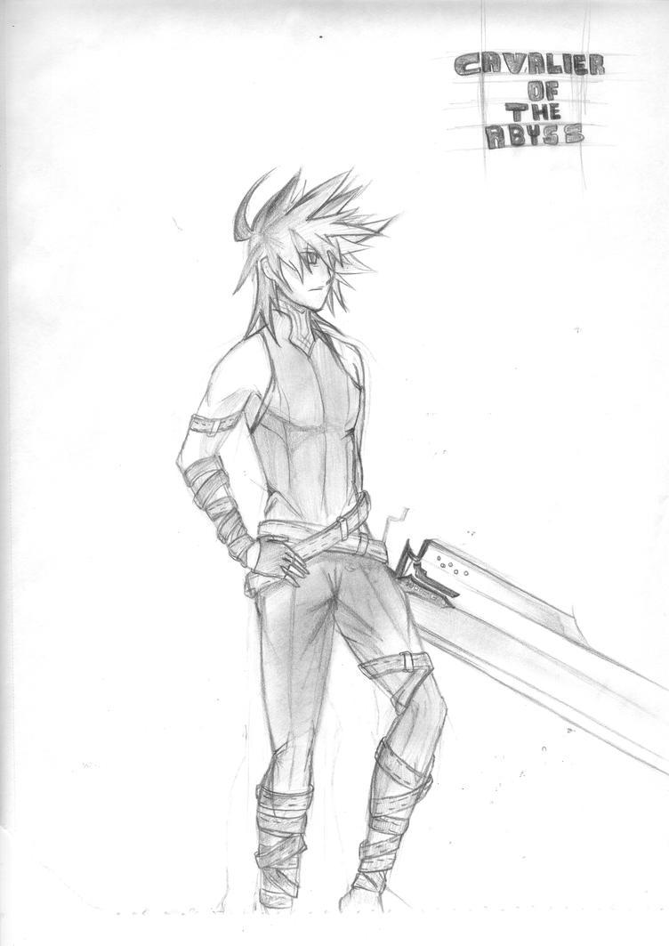 Jae hyuk Demon Nexus Nex by MrSteph06220