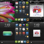 iPhone as of 5-11-2010