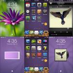 Purple Works