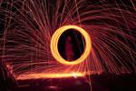 Spinning Steel 01