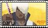 Stamp | Darui by WilnaahStamps