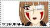 Stamp   ShinoShura by WilnaahStamps