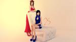 Chair Girls