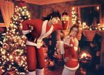 ! Belated Christmas-Time !
