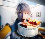 ! Birthday Hope !