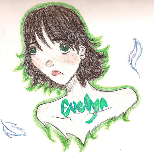 Vines of Evelyn by Solie25