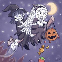 Halloween 2019 - El Acertijo