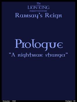 TLK: Forgotten Story - Ramsay's Reign prologue P1