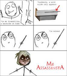 Me Assassinsta