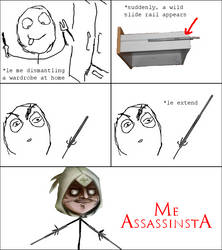 Me Assassinsta by koveras-alvane