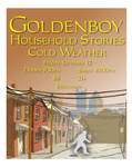 Household Stories Poster 1