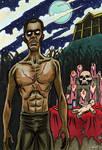 Night of the Voodoo Zombie