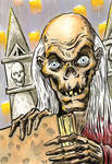 The Cryptkeeper   Tales from the Crypt