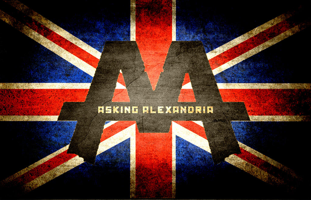 Asking alexandria wallpaper by electricynder on deviantart asking alexandria wallpaper by electricynder voltagebd Choice Image