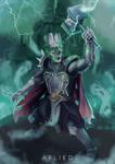 Soul Hammer King