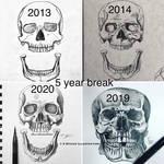 Improvements  by 3SticksIllustration