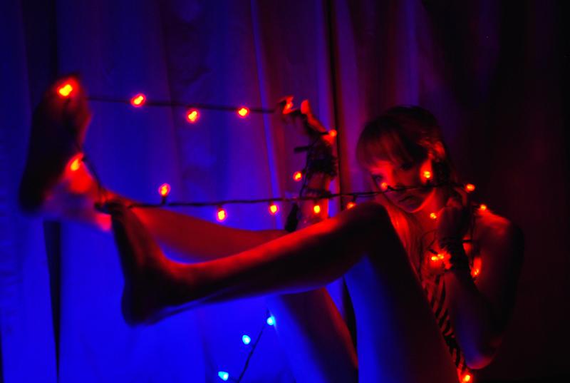 Lights Series 6 by RetroRae