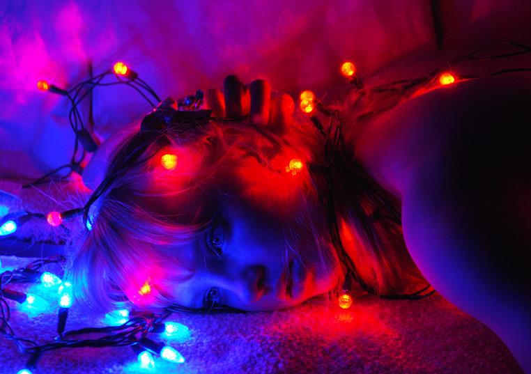 Lights Series 8 by RetroRae