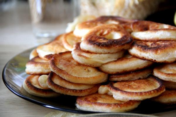 Pancakes by BertyNash