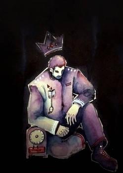 King of something