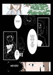 Round 3: THE COMEBACK! by AsterUchiha