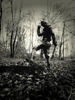 Zombies slayer by briciius