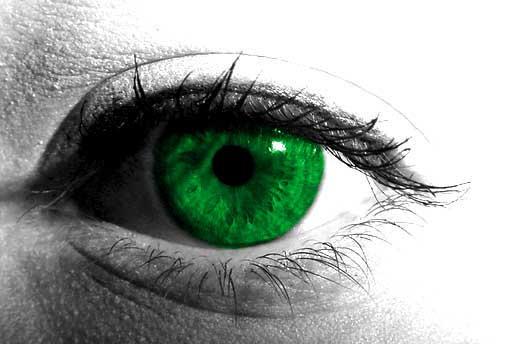 My Eye by midgetpenguin83