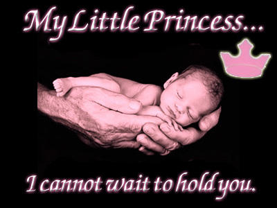 Little Princess by midgetpenguin83