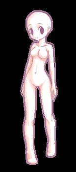 Female Base 2
