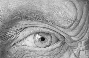 My Left Eye by dadavos