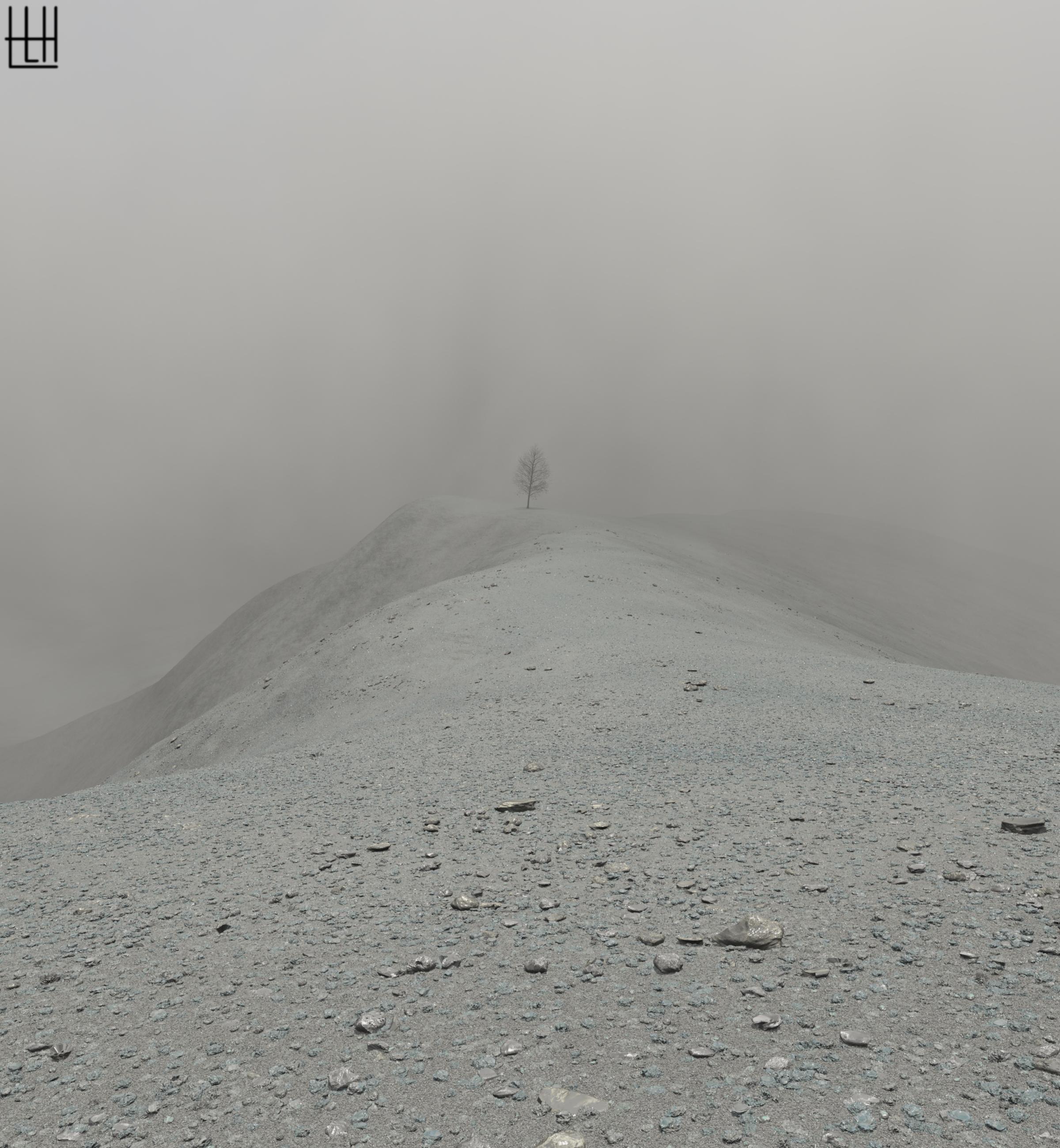 Desolation Ridge V2