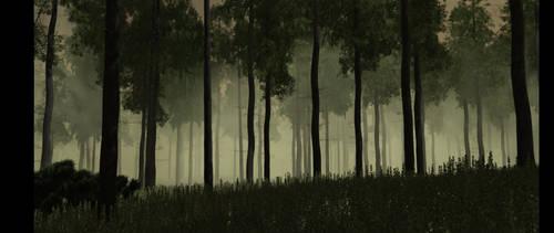 Surrounding Fog V1 by Zlain81