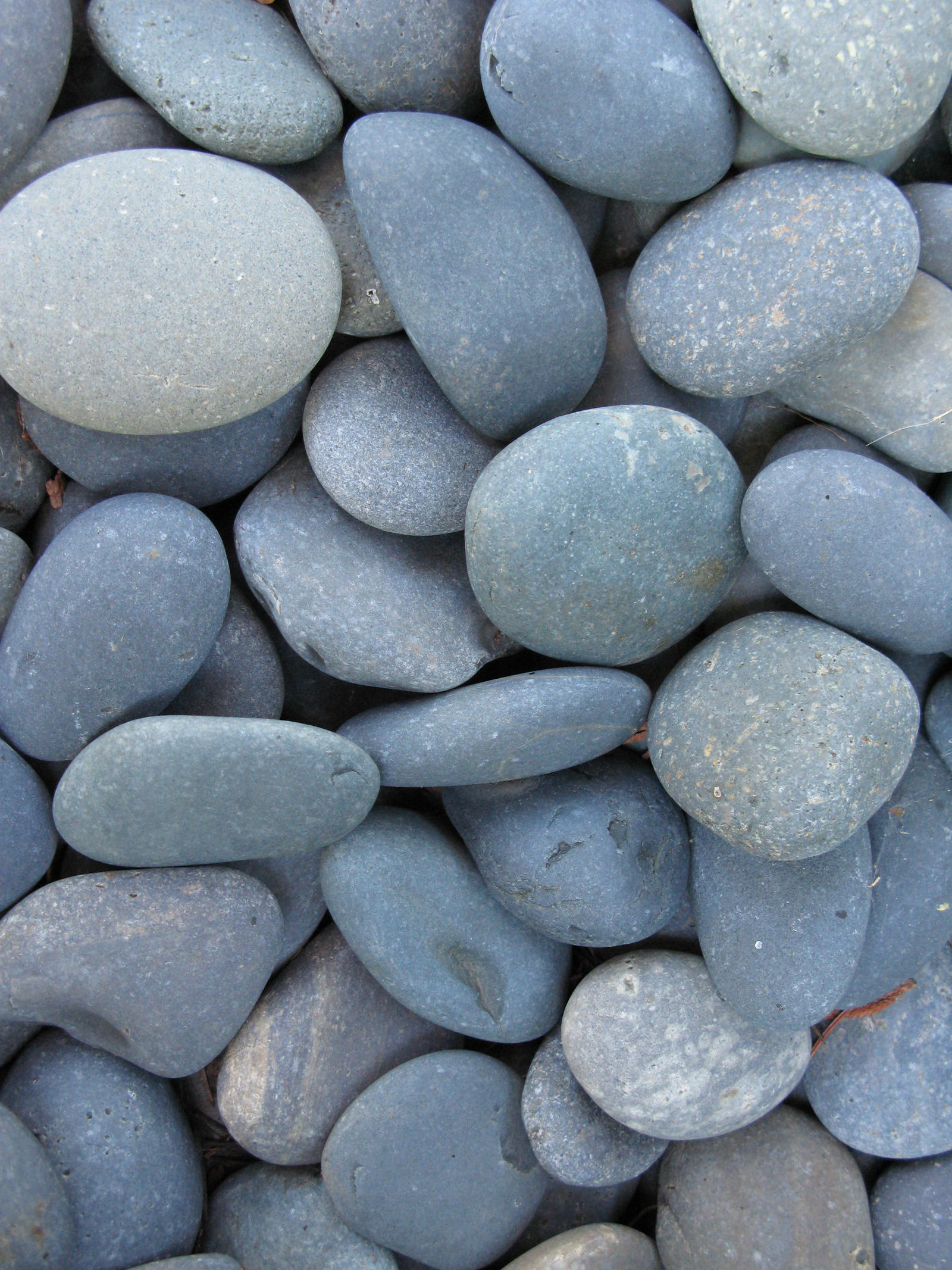 River rocks by tedhanover on deviantart for What to do with river rock