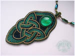 Celtic pendant 2