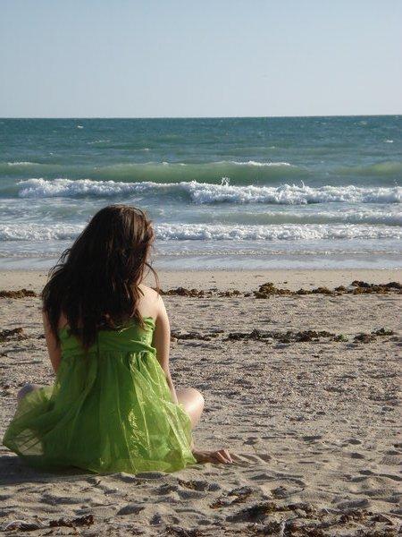 الْسَّلامَهْ بَحْرُ.... wish_upon_the_sea_by