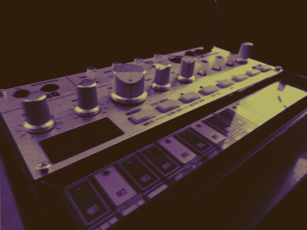 Volca Bass by quantumdylan