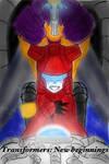 Transformers: New Beginings