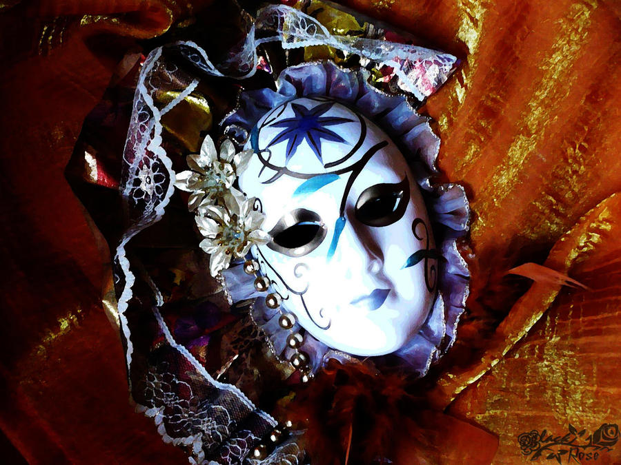 Maske - Page 2 _The_mask__by_BlackRoseMew