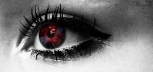 .Demon's eye.
