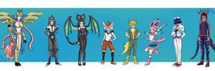 Spada Team- commission
