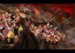 Qunari War - Dragon Age 2
