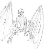 Demon by constantron