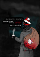 Merry Captainmas by constantron