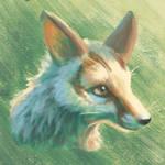 Dynaisajia doodle by Foxofwonders
