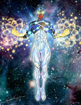 Cpt. Universe Spidey