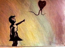 Letting go by RioJov