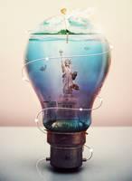 Bulb by yhenz